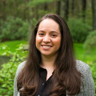 Christina Rosa Jusino