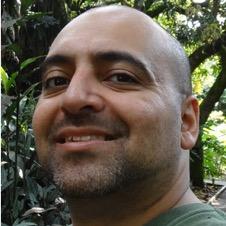 Marvin Gutierrez