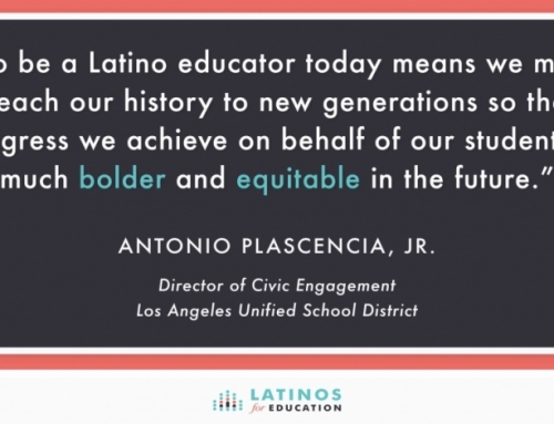 Teaching About Our History Can Create a More Equitable Future