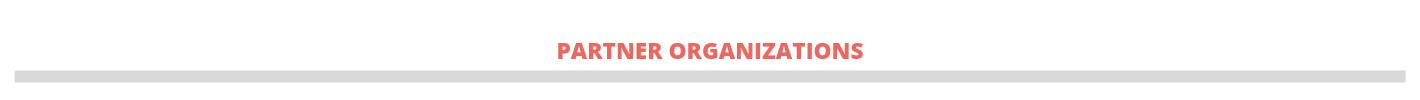LBF site - Partner Organizations