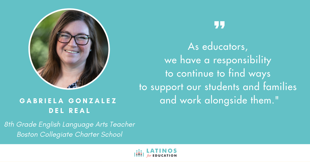 A Mindset Shift To Continue Supporting >> Working Alongside Parents To Support A Child S Education Latinos