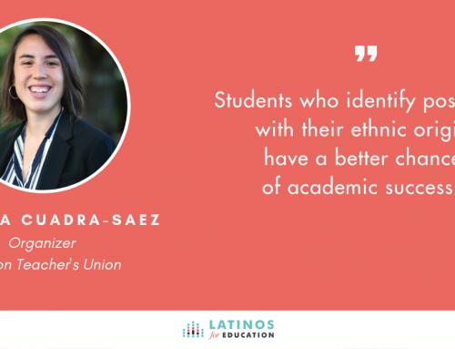 Our Students Deserve Ethnic Studies Now