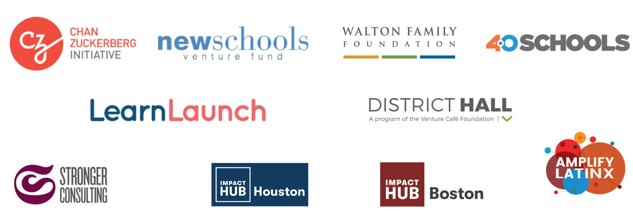 Innovation Sponsors w Walton