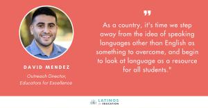 David Mendez Blog