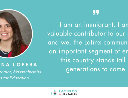 From Undocumented to Community Advocate