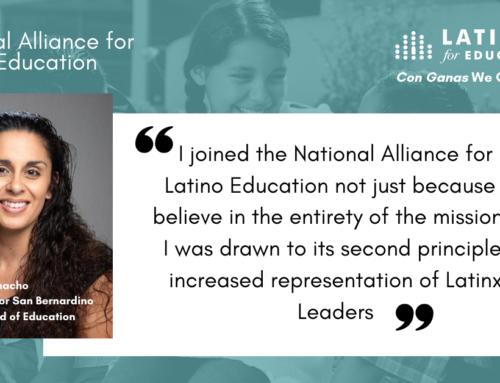 National Education Principles: Tackling the Teacher-Student Diversity Gap
