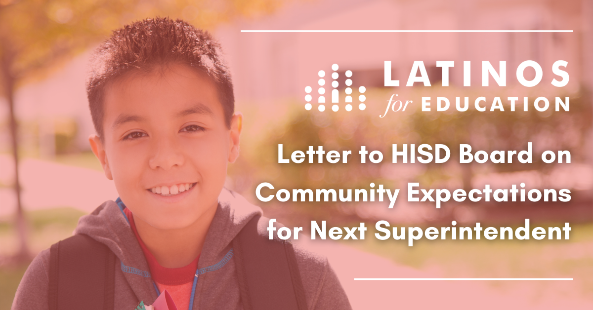 Copy of Email - HISD Superintendent Survey Email (6)